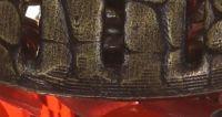 Vorschau: Konplott Tropical Candy Ring - Orange 5450543799971