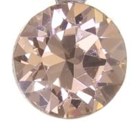 Vorschau: Konplott Magic Fireball Halskette in apricot de glace crystal peach de lite 5450543797274