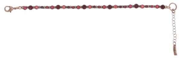 Konplott Alien Caviar Armband Forever Red 5450543891620