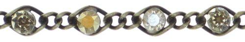 Konplott Magic Fireball Armband mini in gelb 5450543755045