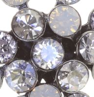 Vorschau: Konplott Magic Fireball Ohrstecker Mini in pearly white 5450543797656