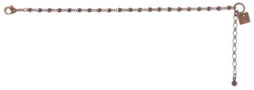 Konplott Magic Fireball Armband Mini in blushed rose 5450543797380