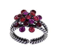 Konplott Magic Fireball Ring Dance Of Red in mini 5450543936840