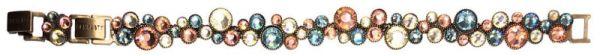Konplott Water Cascade Armband in pastel multi 5450543685212