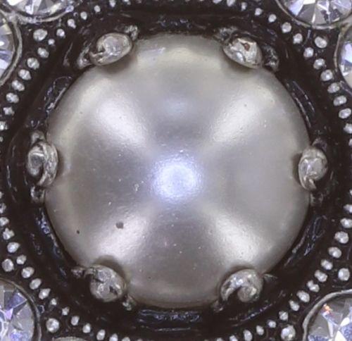Konplott Simply Beautiful Ring in weiß 5450543780801