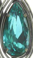 Vorschau: Konplott Amazonia Ring in blau/grün, Größe M,S 5450543751078
