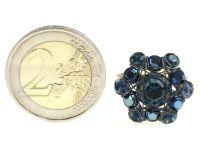 Vorschau: Konplott Bended Lights Ring in Blau 5450527759922