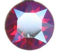 Vorschau: Konplott Magic Fireball Halskette in clubbing rot siam shimmer 5450543852713
