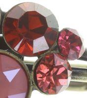 Vorschau: Konplott Petit Glamour Ring in coralline 5450543726984