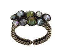Vorschau: Konplott Water Cascade Ring Olive Herbs 5450543938158
