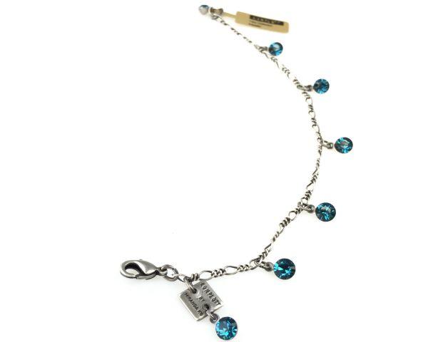 Konplott Tutui indicolite Armband verschließbar 5450527641326