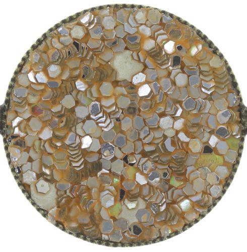 Konplott Studio 54 Armband in goldgelb Messing 5450543749051