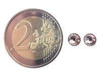 Vorschau: Konplott Black Jack Ohrstecker klassisch klein in vintage rose 5450543212821