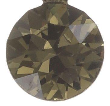 Konplott Magic Fireball Halskette mit Anhänger grün/ kristall 5450543683058