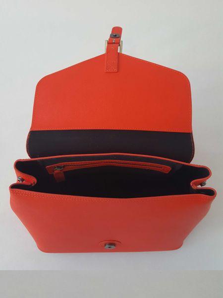 Konplott Plain is Beautiful Rucksack Orange - Neu 5450543544380