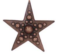 Vorschau: Konplott Dancing Star Halskette mit Anhänger in rot Größe L 5450543774510