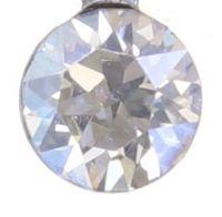 Vorschau: Konplott Magic Fireball Halskette Mini in pearly white 5450543797625