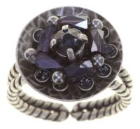 Vorschau: Konplott Soul of Thorns Ring Midnight Black 5450543886480