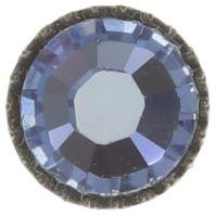 Vorschau: Konplott Black Jack Ohrstecker klein in ligth sapphire, hellblau 5450527797443