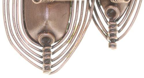 Konplott Amazonia Ring in braun, Größe M,S 5450543752730