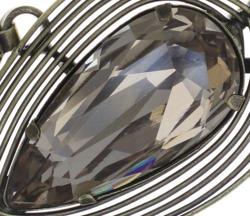 Konplott Amazonia Halskette in beige 5450543753454