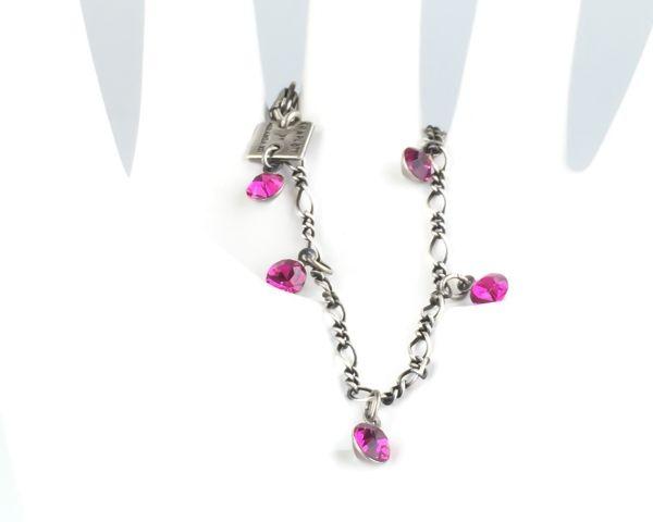 Konplott Tutui fuchsia Armband verschließbar, pink 5450527591638