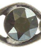 Vorschau: Konplott Magic Fireball Armband Mini in crystal iridescent grün 5450543683409