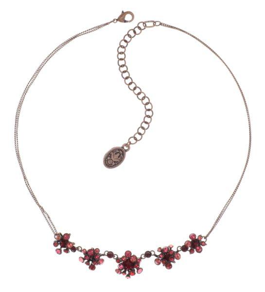 Konplott Alien Caviar Halskette Forever Red 5450543891477