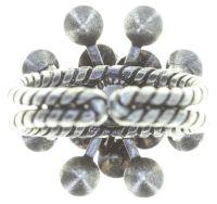 Vorschau: Konplott Magic Fireball Ring in beige 5450543765914