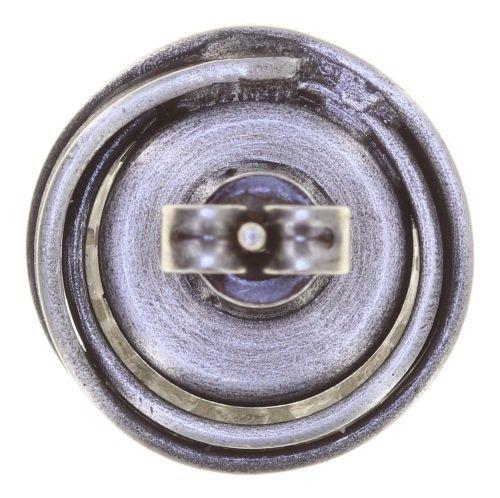Konplott Boho Twist Ohrstecker in grau crystal blue shade 5450543772110