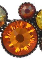 Vorschau: Konplott Water Cascade Armband in braun/orange 5450543754420