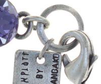 Vorschau: Konplott Petit Glamour Armband in lila 5450543760148