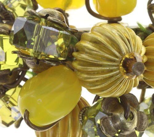 Konplott Tropical Candy Ring - Gelb 5450543810294