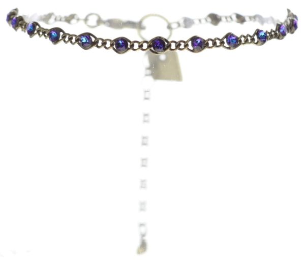 Konplott Magic Fireball Armband Mini in blau/lila 5450543683355