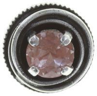 Vorschau: Konplott Cages Ohrstecker in pink Silberfarben 5450543747941