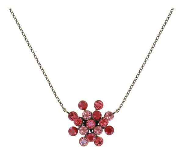 Konplott Magic Fireball Halskette in coralline Classic Size 5450543904498