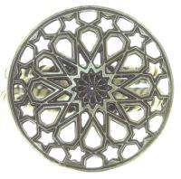 Vorschau: Konplott Shades of Light Ring Größe XS 5450543759388