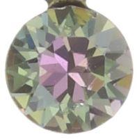 Vorschau: Konplott Magic Fireball Halskette mit Anhänger hellrosa/ weiß mini 5450543683447