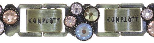 Konplott Water Cascade Armband in beige 5450543766652