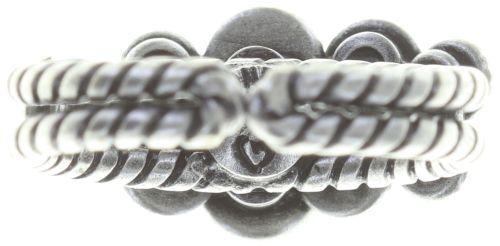 Konplott Water Cascade Ring in multi 5450543721910