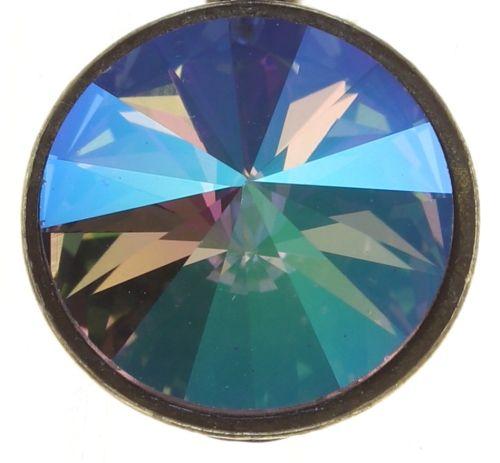 Konplott Rivoli Ohrhänger in lila crystal paradise 5450543783758