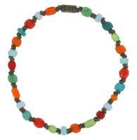 Konplott Petit Glamour d'Afrique Armband in multi 5450543913834