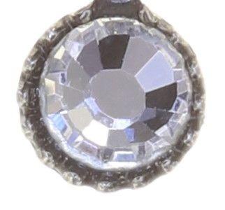 Konplott Spell on You Halskette mit Anhänger in weiß 5450543781266