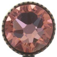Vorschau: Konplott Studio 54 Ohrstecker in pink Messing Größe M 5450543748740