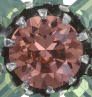 Vorschau: Konplott Spider Daisy Ring in pastel multi Größe S 5450543736617