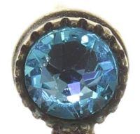 Vorschau: Konplott Tropical Candy Ohrring - turquoise 5450543811741