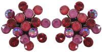 Vorschau: Konplott Magic Fireball Ohrstecker Winter Cherries Classic Size 5450543936550