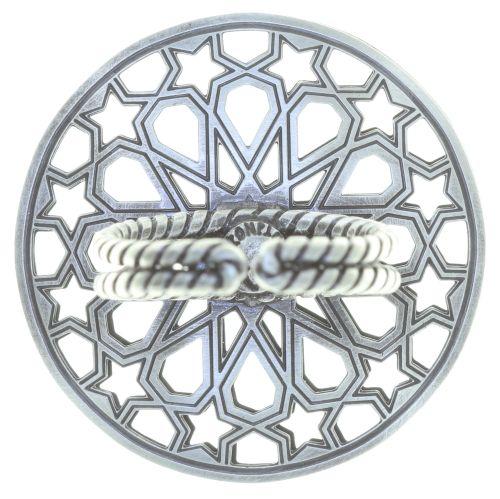 Konplott Shades of Light Ring Größe S 5450543751559