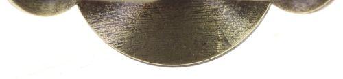 Konplott Rivoli Ring in grün colorado topaz vitrail 5450543785028