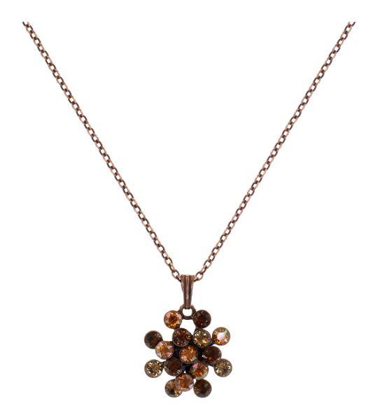 Konplott Magic Fireball Halskette Shine On Wood in mini 5450543937274